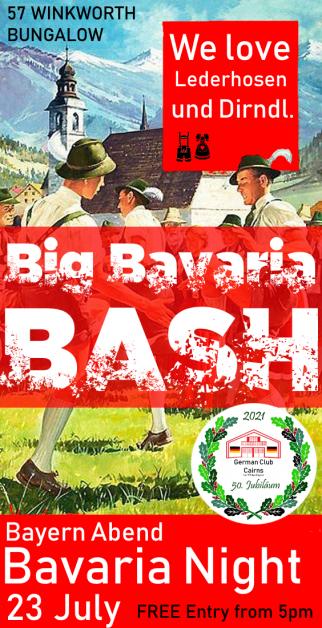 Big Bavaria Bash