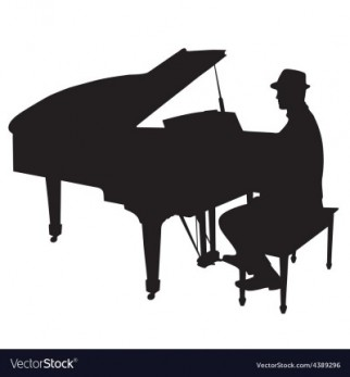Yachtie's Piano Man
