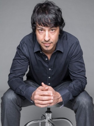 ARJ BARKER- WE NEED TO TALK