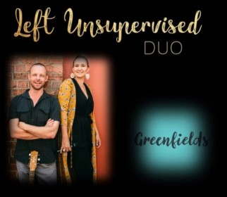 left unsupervised duo at Greenfields