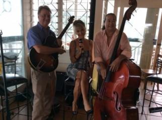 Sandy Marland Jazz Blues Trio
