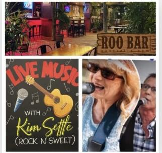 The Roo Bar