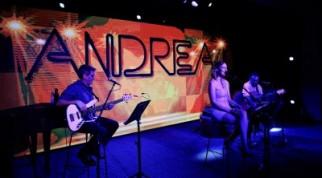 Andrea Trio Live @BAR36