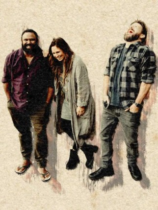 BEHIND THE BARRICADES WITH KASEY CHAMBERS & BUSBY MARO