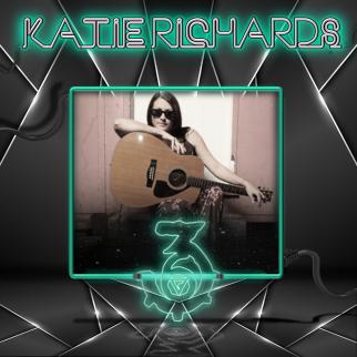 KATIE RICHARDS LIVE@THECASINO GIG MACHINE