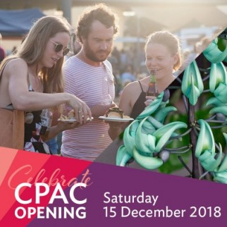 Celebrate CPAC Opening