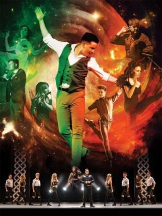 A Taste of Ireland - The Irish Music & Dance Sensation