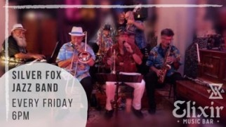SilverFox Jazz Band