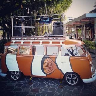 Nemo Van Jam