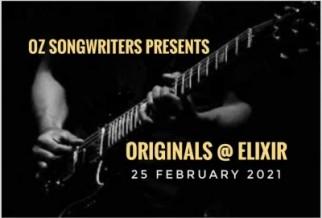 Originals @ ELixir