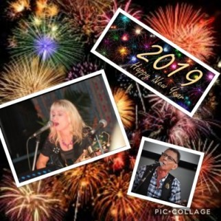 Cairns RSL - New Years Eve  Kim Settle ( Rock'n Sweet)