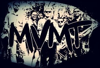 MVMT at Pier Bar