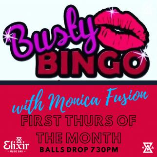 Busty Bingo