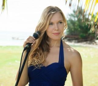 Wedding Entertainment Cairns: Singer, DJ & MC ANDREA