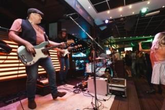 Acoustic Sessions - Steve Rockman Duo