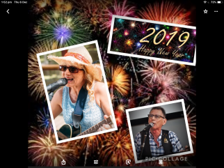 Cairns RSL with  Kim Settle (Rock'n Sweet) Duo