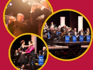 The Glenn Miller Orchestra - Dance By Twilight 75th Anniversary Tour