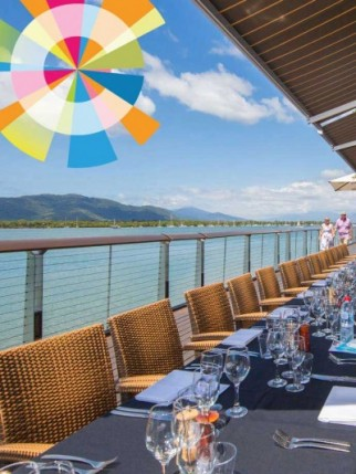 CAIRNS FESTIVAL LONG LUNCH 2019