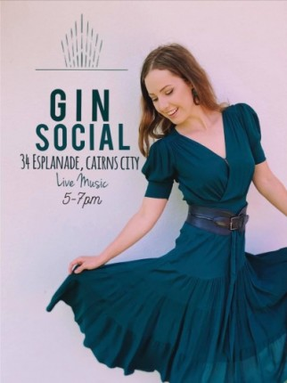 Live Music The Gin Social