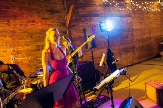 Port Douglas Wedding Band
