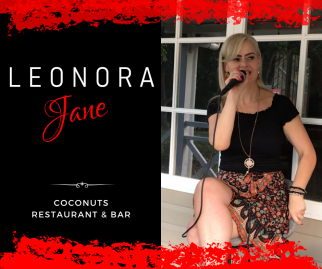 Leonora Jane @ Coconuts