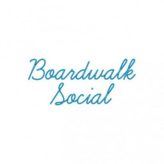 Miss Tee@ Boardwalk Social by Crystalbrook