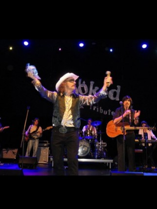 HOOKED - DR HOOK AND THE MEDICINE SHOW TRIBUTE