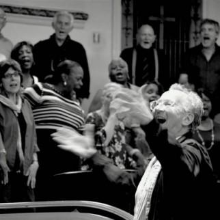 A cappella Workshops