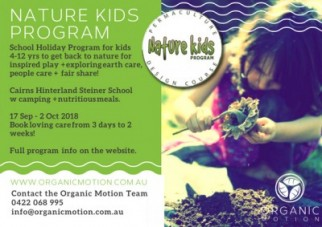 Nature Kids Program