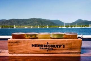 Simon Harris Live @ Hemingway's Brewery