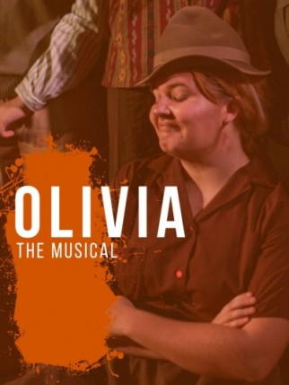 OLIVIA THE MUSICAL