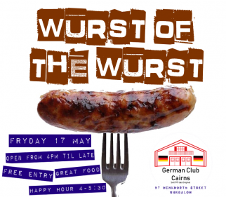 The Wurst of the Wurst