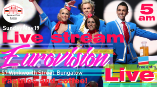 Eurovision FANATICS Live Streaming