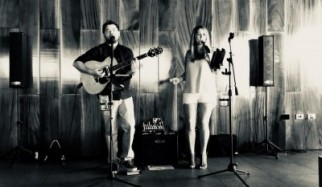 DnA Acoustic Duo Live @ Hemingway's Brewery