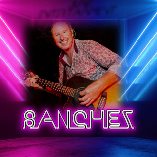 SANCHEZ LIVE@THECASINO