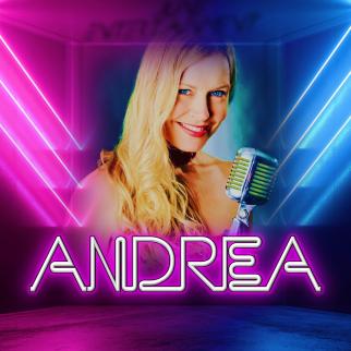 ANDREA LIVE@THECASINO