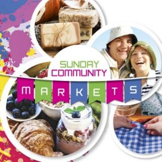 Mount Sheridan Plaza Community Markets