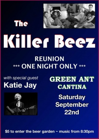 The Killer Beez Reunion