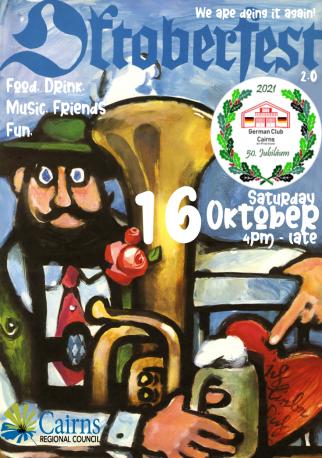 Oktoberfest 2: It's getting serious!