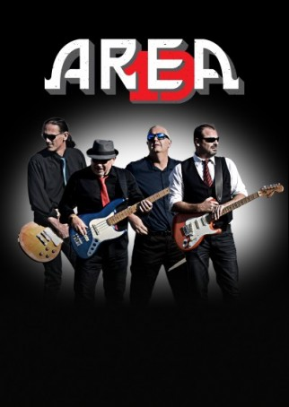 AREA13 bring the party to Raintrees Tavern