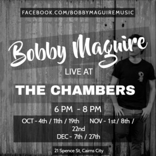 Chambers Acoustic Sessions