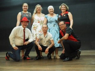 Rock n Roll Dancing for Absolute Beginners/Intermediate Dancers