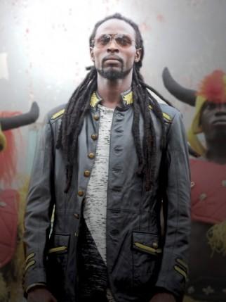 LAMINE SONKO & THE AFRICAN INTELLIGENCE
