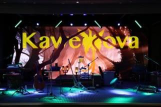 KAWEYOVA LIVE