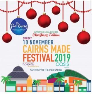 Cairns Made Festival