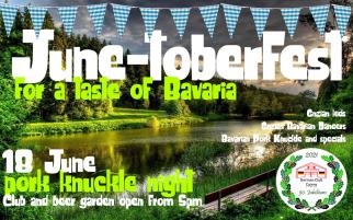 June-toberfest