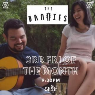 The Dannies