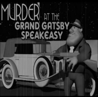 Gatsby Murder Mystery Dinner