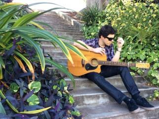 Robert Cini at The Garradunga Hotel