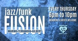 Jazz, Funk & Original on Main Street @ The ORB
